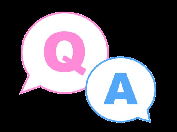 Q&A ロゴ
